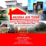 General Contractor – 081336693844 (WA)