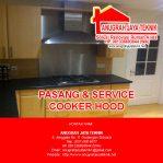 Pasang Cooker Hood – 081336693844 (WA)