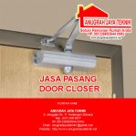Pasang Door Closer – 081336693844 (WA)
