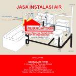 Jasa Instalasi Air – 081336693844 (WA)