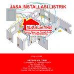 Jasa Instalasi Listrik – 081336693844 (WA)