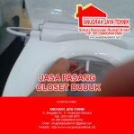 Pasang Closet – 081336693844 (WA)