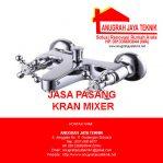 Pasang Kran Mixer – 081336693844 (WA)