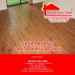 Pasang Lantai Kayu & Vinyl – 081336693844 (WA)