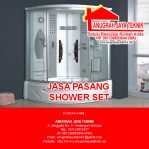 Pasang Shower Box Set – 081336693844 (WA)