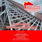 Pasang Atap Galvalum – 081336693844 (WA)