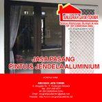 Pasang Pintu & Jendela Aluminium- 081336693844 (WA)