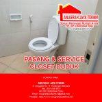 Service Closet – 081336693844 (WA)