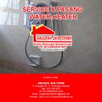 Pasang Water Heater – 081336693844 (WA)