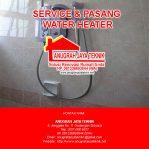 Pasang Water Heater – 081336693844 (WA)